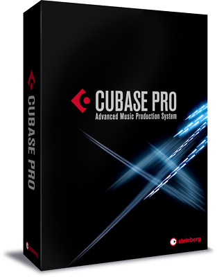 Cubase 10 Pro - Genuine Steinberg License Serial Key - Fast Delivery!