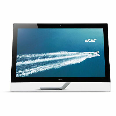 "Acer 27"" Widescreen LCD Monitor Display WQHD 2560 x 1440 5 ms AHVA Tech
