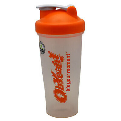 ISS Research Blender Bottle-Its Your Moment
