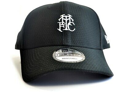 Tottenham FC(Spurs)Baseball Cap Official  Hex New Era Black 9Forty FREE(UK) P+P