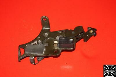 08 Suzuki Burgman 400 Rear Back Brake Caliper Parking Brake Mechanism