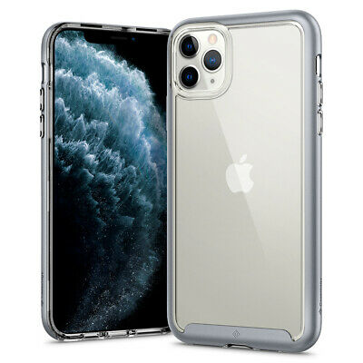 iPhone 11 Pro Max, 11 Pro Case Caseology® [Skyfall] Slim Protective Bumper Cover