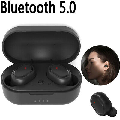 Sport Bluetooth 5.0 TWS Earphone Xiaomi Redmi Airdots Wireless Earbuds