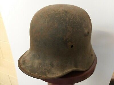 German Helmet Ww1 Elmetto Tedesco