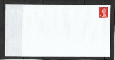 "100 PRE- STAMPED ""SELF SEAL"" ENVELOPES 1st CLASS, SIZE DL."