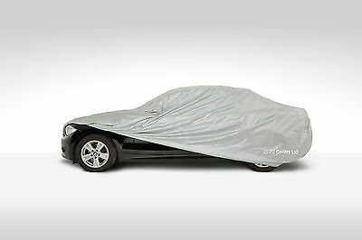 Lightweight Outdoor/Indoor Car Cover for Mercedes SLK R171 (2004-2011)