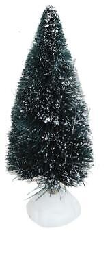 "6""Elf Fibre Optic Mini Black Xmas Tree Props On The Shelf Ideas Toy Christmas"