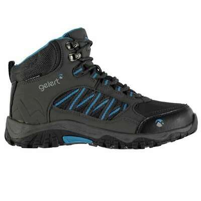 Gelert Horizon Mid Kids/Junior/Boys Walking Boots Shoes Outdoor Trekking Hiking
