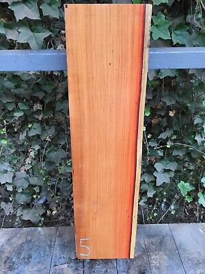 "Pau Rosa 2"" Lumber/Boards - /Exotic Wood/Exotic Hardwoods 41.5""x 11."""