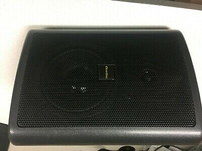 FOUR ClearOne LS5WT 2-Way Wall Mount Speakers