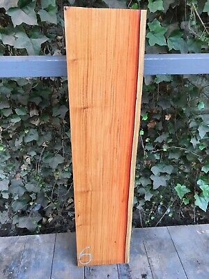 "Pau Rosa 2"" Lumber/Boards - /Exotic Wood/Exotic Hardwoods 42""x 10"""