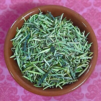 Dried Rosemary Romero 20 gr. Herb Cut Wicca Witchcraft Spell