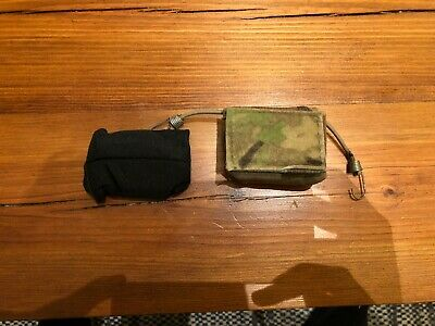 EOG Gear Gen II NVG Helmet Counter Weight 1lb Multicam