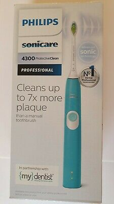 NEW & SEALED Philips Sonicare 4300 ProtectiveClean Electric Toothbrush
