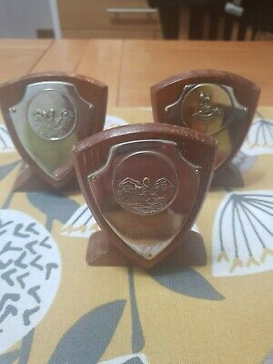 3 Swimming Shields Hong Kong  Garrison 1961 & 62