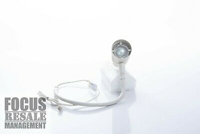 Derungs Halux Cosy W QR-CBC35  Light with Mount