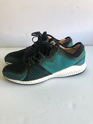 NEW ADIDAS CRAZYTRAIN BOUNCE SHOES Camo Ivy Black Green