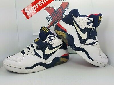 NIKE AIR FORCE 180 Olympic Size 11 DS NEW 100% Authentic