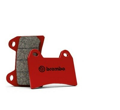 Brembo Sintered Road Brake Pads 07BB02SP KTM 690 Duke BMW S1000R S1000RR