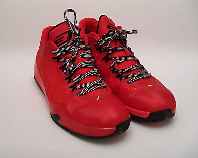 limited guantity presenting official shop JORDAN CP3.VIII NIKE CP3 8 Challenge Red (Mens Size 13 ...