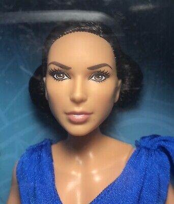 New Wonder Woman Diana Prince Includes Hidden Sword Doll 12/""