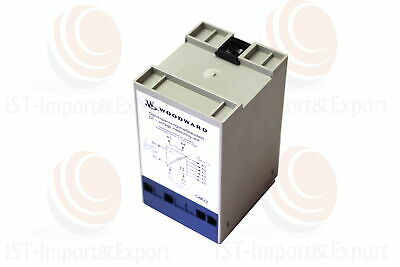Woodward CSC3GM2 Equal-Voltage Measuring Block