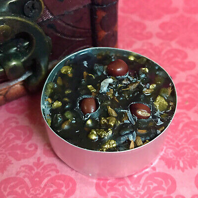 (x 6 units) Wicca Candle Separation witchcraft Wicca Ritual Spell Magic Candle