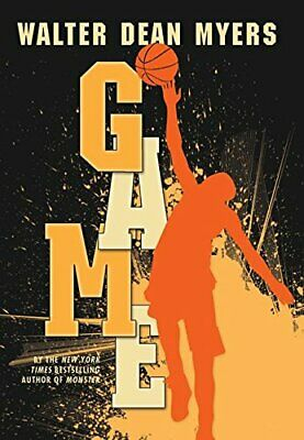 NEW - Game by Myers, Walter Dean