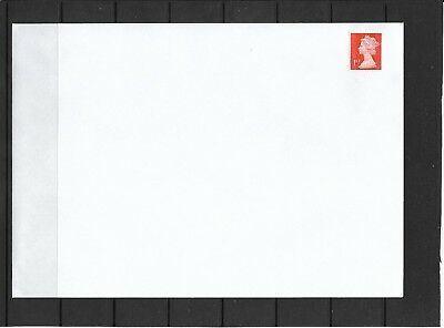 "100 PRE- STAMPED ""SELF SEAL""  ENVELOPES 1st.CLASS, SIZE C5"