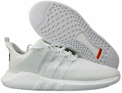 ADIDAS EQT 9317 Gtx Triple White Waterproof Boost Shoes Us8