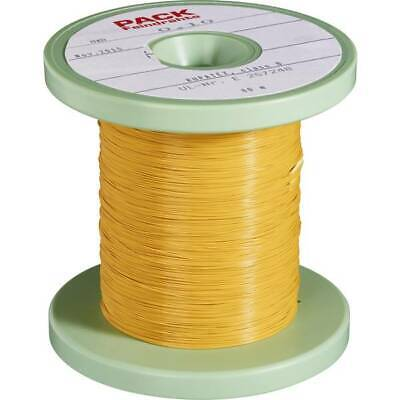 Pack litz wire filo di rame smaltato diametro con isolante0 80 mm senza