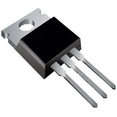 Infineon technologies irf540zpbf mosfet 1 canale n 92 w to220ab