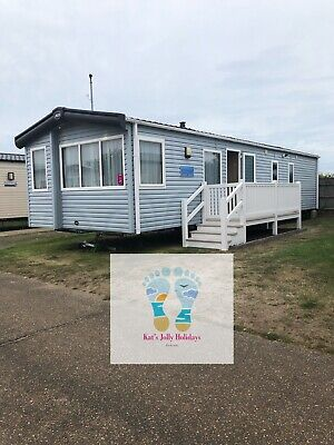 11th May - 15th May 2020 3 Bed Caravan Hire/Rental Caister On Sea Haven
