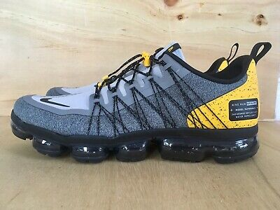 Nike Air Vapormax Run Utilty Running Shoes Mens Size 12.5 AQ8810-010