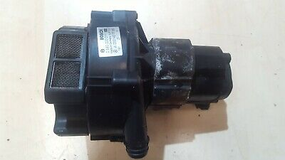 Mercedes S Class W220 Secondary Air Pump A0001403785
