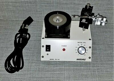 Narishige EG-40 Pipet Grinder, Glass Microinjection Needle Grinder