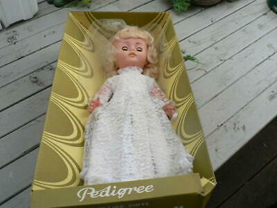 Pedigree Doll