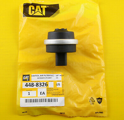 CAT / Caterpillar 448-8326 Switch ( Pack of 2 )