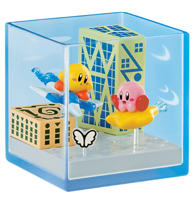 Kirby Super Star Terrarium Collection Game Selection AIR RIDE Japan import NEW