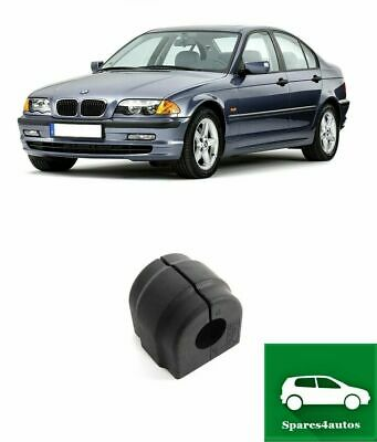D2P Pair of 24mm Front Anti Roll Bar Bushes for BMW 3 Series 318d 320d 330d