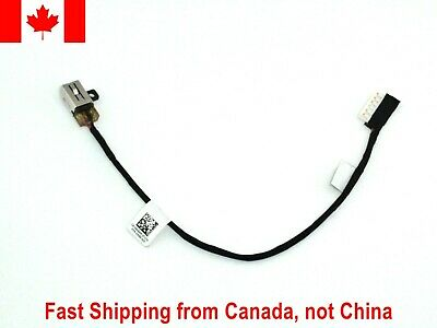 Dell Inspiron 15 15- 5565 5566 5567 New DC In Power Jack Charging Port Cable