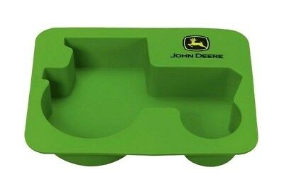 John Deere - Silicone Cake Mould