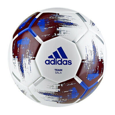 BALLON ADIDAS TEAM Sala 231 taille: PRO Foot Ball EUR 17