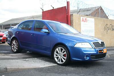 2006 (56) Skoda Octavia 2.0TDI PD ( 170bhp ) vRS ##FINANCE AVAILABLE##