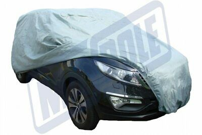 Large Breathable Water Resistant Mpv / 4X4 Car Cover
