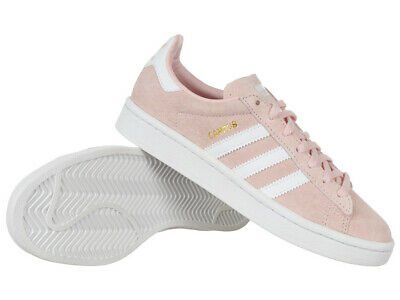ADIDAS CAMPUS WOMEN Schuhe Originals Damen Retro Sneaker