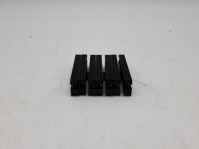 IDC 1658623-8 Connector 34 Position (Lot of 7)