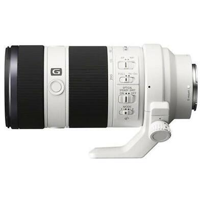 Sony FE 70-200mm F4 G OIS Interchangeable Lens for Sony Alpha Cameras