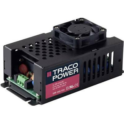 Alimentatore ac / dc open frame tracopower tpp 150-112 12 v/dc 5 a