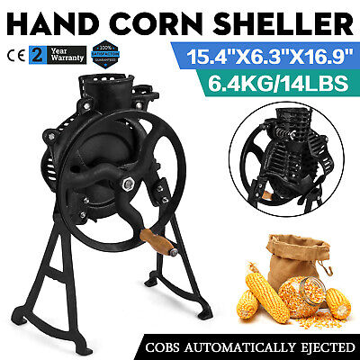 Threshing Hand Corn Sheller Manual Corn Thresher Heavy Duty Corn Sheller Machine